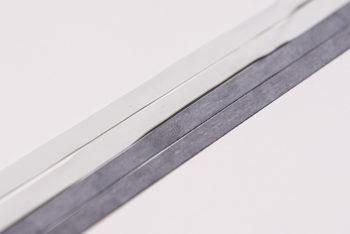 Латексная/силиконовая лента