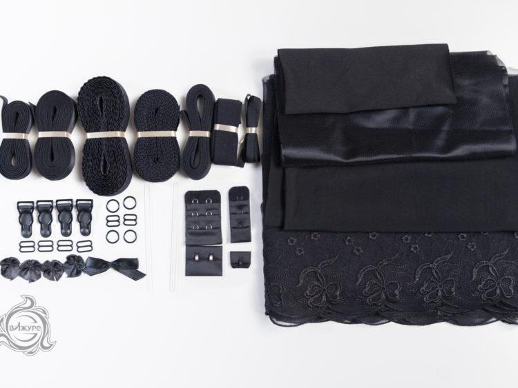 Наборы для пошива белья